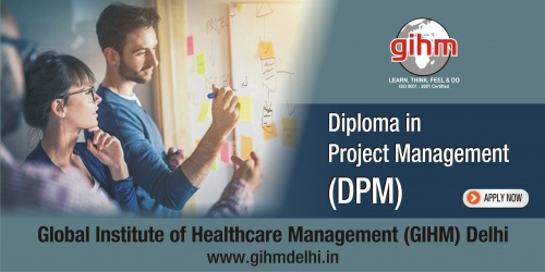Diploma in Project Management (DPM)