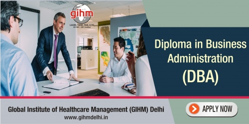 Diploma in Business Administration (DBA)