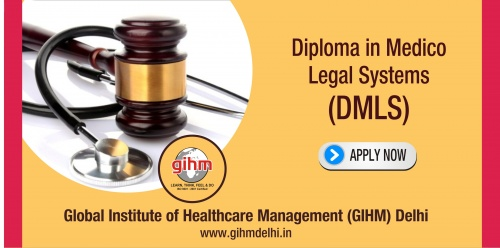 Diploma in Medico Legal Systems (DMLS)