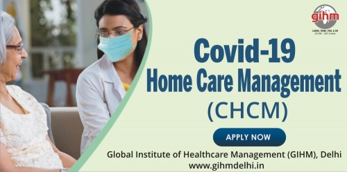Covid-19 Home Care Management