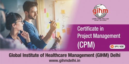 Certificate in Project Management (CPM)